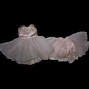 Madame Alexander Margot Ballerina Outfit 1952