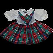 Ideal P90 Toni Dress
