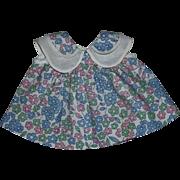 Effanbee Patsy Doll Dress 1930s