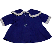 Arranbee Littlest Angel Coat and Tam Hat