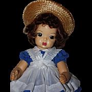 """Original 16"""" Terri Lee Doll"""