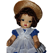 "Original 16"" Terri Lee Doll"