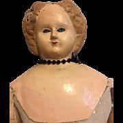Antique Greiner Doll TLC for Restoration
