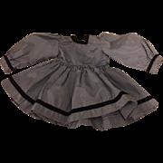 Original Tagged Terri Lee Dress 1950s