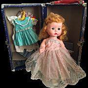 Arranbee Littlest Angel 1953