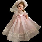 Original 1957 Madame Alexander Lissy Bridesmaid