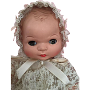 Hard to Find All Original Arranbee Little Angel Baby 1960
