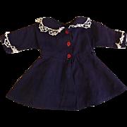 Original HTF Saucy Walker Coat 1952