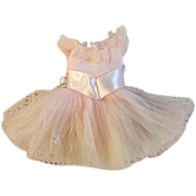 Madame Alexander Elise Pink Ballerina #1635  1957