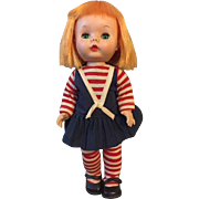 "Vogue 11"" Li'l Imp Doll All Original 1959"
