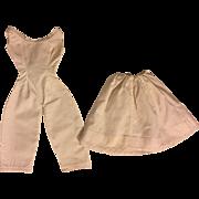 Whole Slip/Pantaloons and Slip 1910