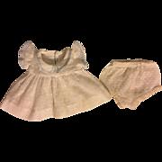 Effanbee Dy-Dee Doll Dress for Dy-Dee Ellen
