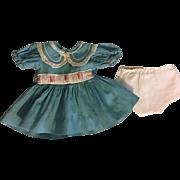 Ideal P90 Toni Dress 1953