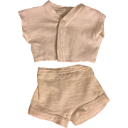 Two Piece Underwear Set for Dy-Dee Baby