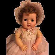 Original American Character Toodles Doll 1955