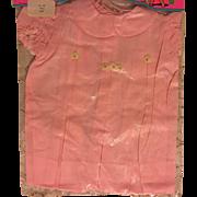 MIP Premiere Baby Doll Dress