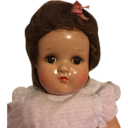 Madame Alexander Baby McGuffy 1930s