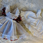 Original Outfit for Madame Alexander McGuffy Ana 1930's