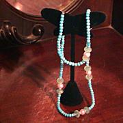 Artisan Necklace - Seaside Dreams