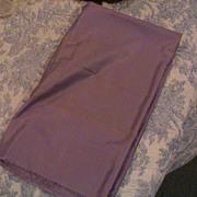 Vintage Cotton Sateen Fabric