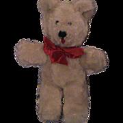 """1950's Cream Colored Bear 15"""""""
