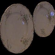 Vintage Soup Bowls