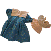 Pair of Doll Dresses