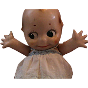 Composition Kewpie in Excellent Condition