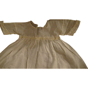 Nice Antique Doll Dress