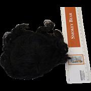 Antique Black Wig