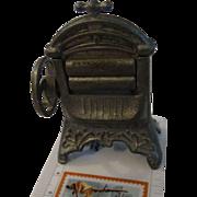 Miniature Wringer Washer