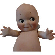Authentic Kewpie