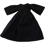 Vintage Black Dress From Nun's Habit