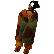 1950 Skookum Doll Body and Box