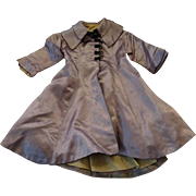 Wonderful Vintage Dress for Large Doll