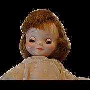Tiny Betsy Mc Call with wardrobe