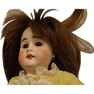 Very cute Antique German Mystery Doll