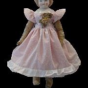 Enfantine style Vintage Dress