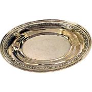 Tiffany & Co Sterling Silver Bread Tray/Basket - Red Tag Sale Item