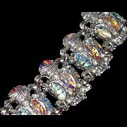DE Juliana Jug Motif Bracelet Dragon Breath Cabochons