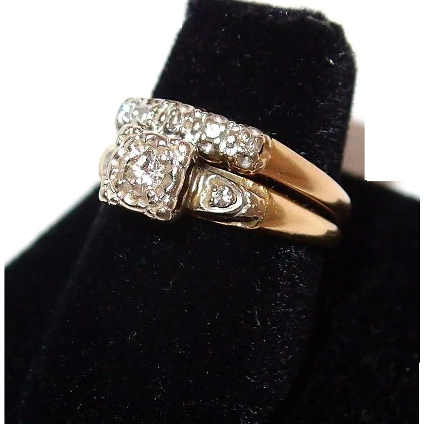 Vintage Engagement Rings Raleigh Nc