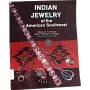 Vintage Collecting Reference Guide Indian Jewelry of the American Southwest - Red Tag Sale Item