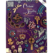 Vintage Collecting Reference Guide Collectible Costume Jewelry 2003