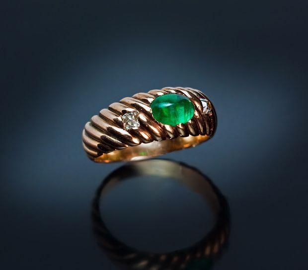 Resultado de imagen para russian emerald