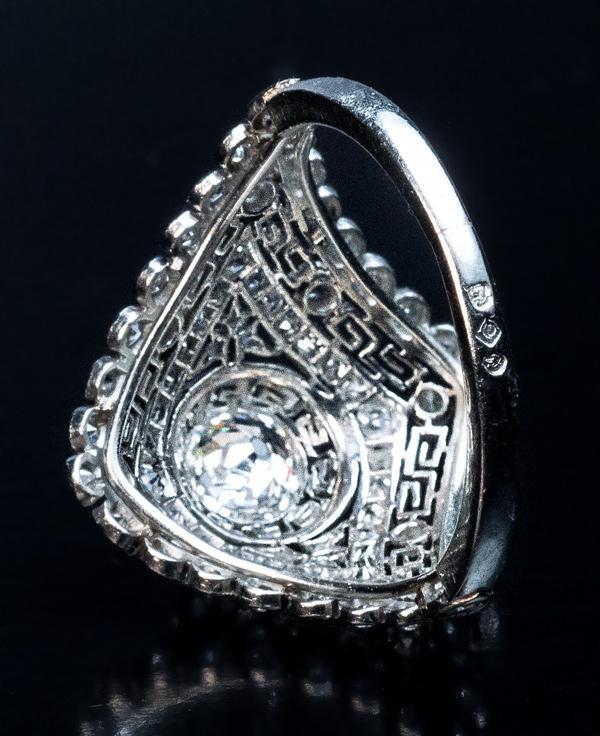 5 chicago slots antique engagement platinum
