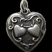 Walter Lampl Lasso My Heart Sterling Charm