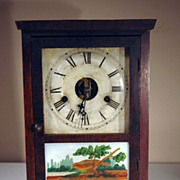 Seth Thomas Cottage Type Clock