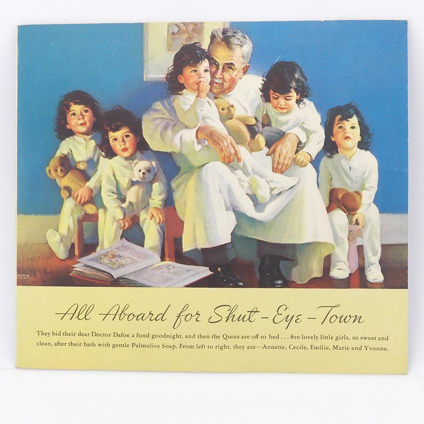 dionne quintuplets research paper Mrs dionne and her famous daughters  motion picture poster for five of a kind showing bust portraits of the dionne quintuplets  carmen mcrae papers.