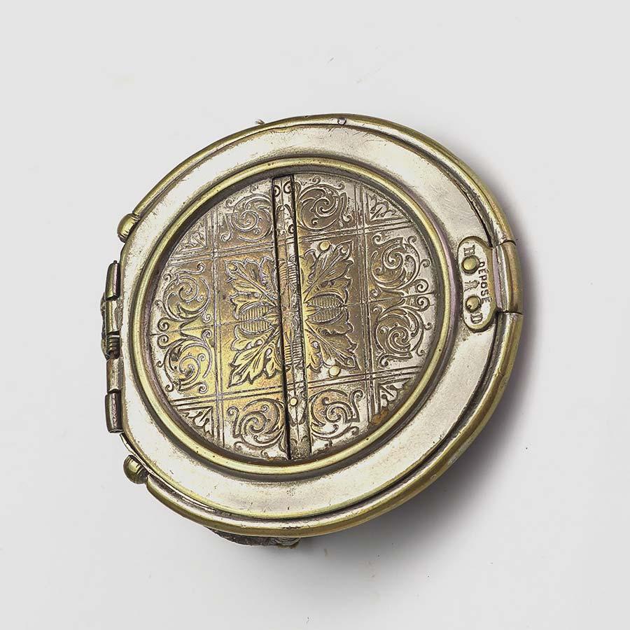 Coin Purse Vintage 70