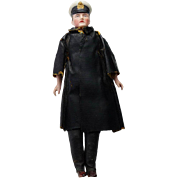 Fabulous Dollhouse doll Military Man